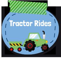 explore tractor rides
