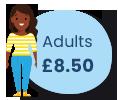 Adult Price