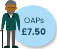 OAP Price